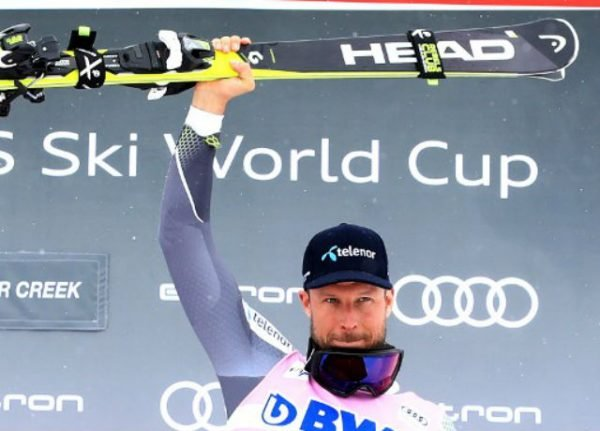 PROFILE: Norway's 'complete competitor' Aksel Lund Svindal