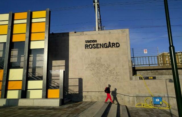 Ring to bind: Will Malmö's new rail line fight segregation?