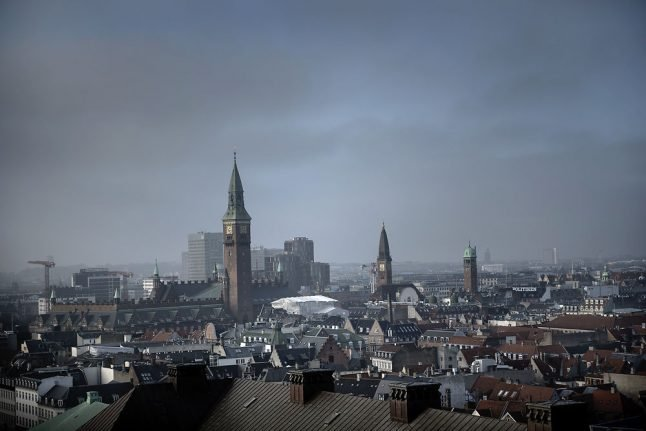 EU citizen? Here's how your free movement rights apply in Denmark