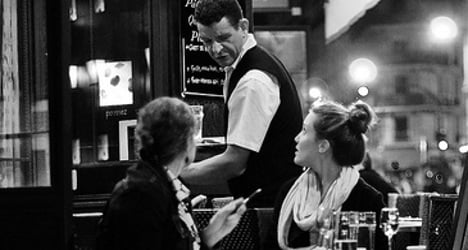 Decoding the French: They are not rude, it's just a big misunderstanding