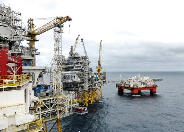 Norway sovereign wealth fund, world's biggest, to dump oil and gas