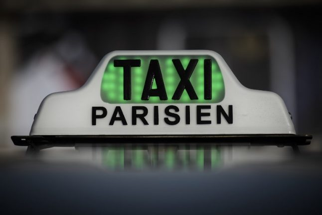 Taxi driver charged with attempted murder after Man Utd fan stabbed in Paris
