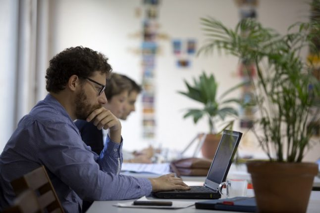 Billion-euro 'innovation fund' to boost startups in Italy