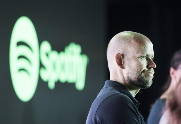 Spotify lodges EU complaint against Apple
