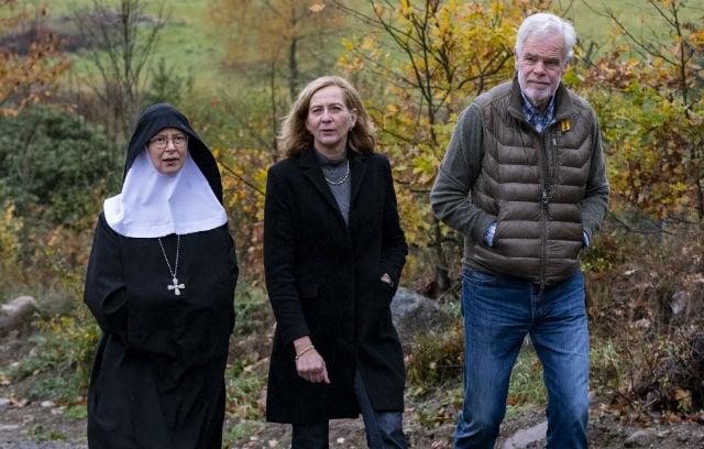 Swedish nuns lose battle against British miner