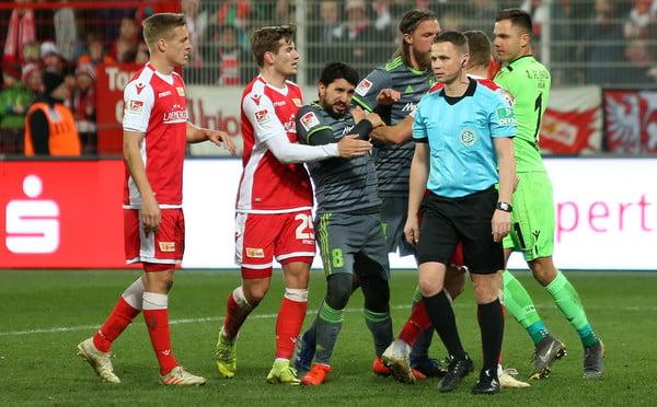 German police probe anti-Semitic tweet against Israeli footballer