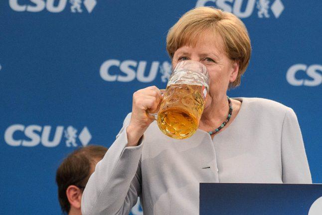 In-depth: Why the 'German beer renaissance' is in full swing