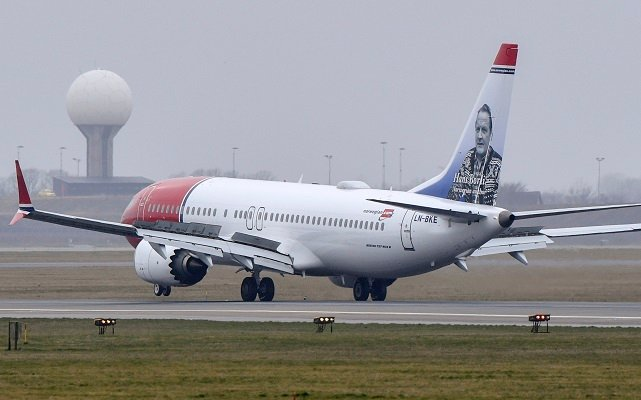 Travellers to and from Sweden face disruption as Boeing 737 grounded