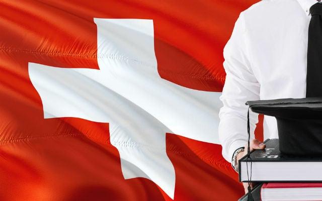 Swiss urban population increasingly educated