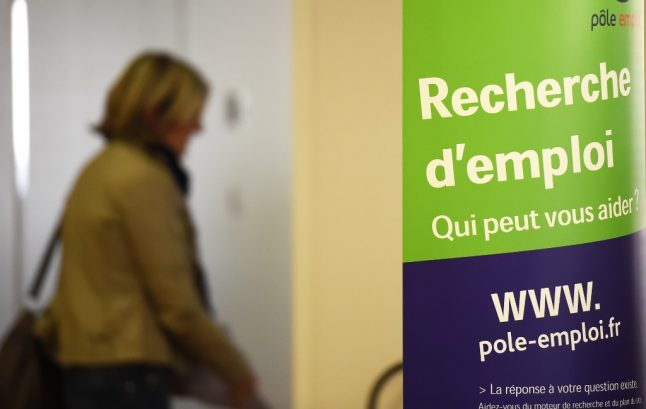 Tell us: What is the best way to find work in France?