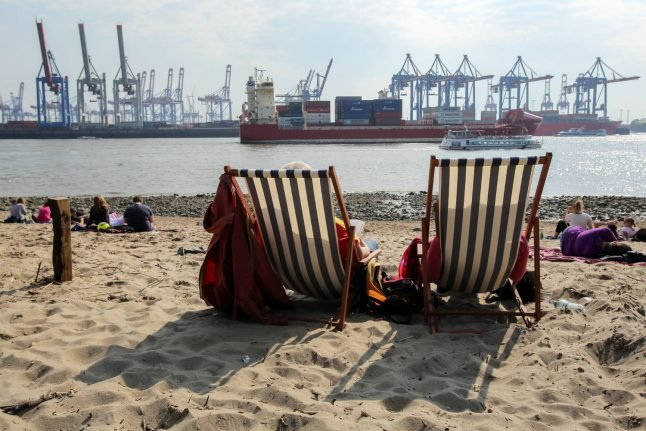 12 words and phrases you need to survive in Hamburg