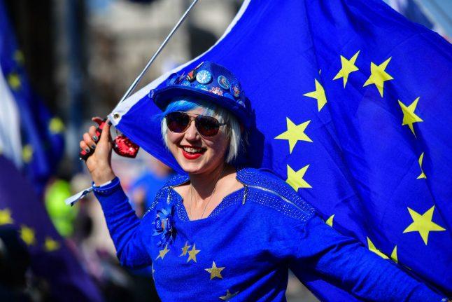 Brexit latest: Germany plans visa-free travel for British visitors