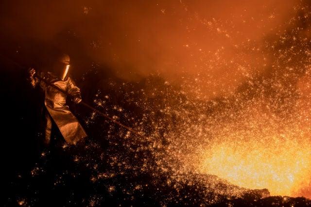 German steel giant ThyssenKrupp scraps Tata merger