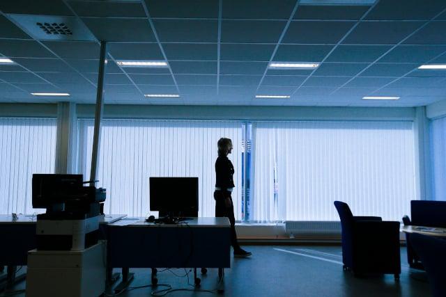 Sweden's job agency fires 1,800 employees
