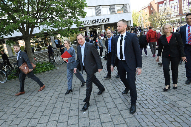 Malmö to host international conference against anti-Semitism