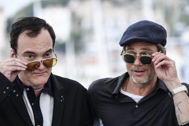 Cannes race wide open as jury tries to pick winning film