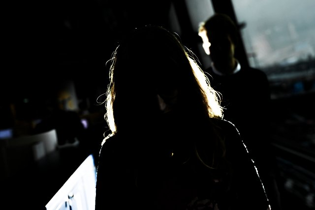 Sexual harassment is a 'major public health issue' in Sweden: survey