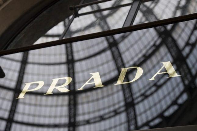 Prada becomes latest Italian fashion house to give up fur