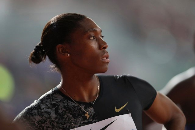 Major athletics event to take place in Stockholm – without Caster Semenya