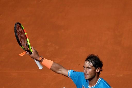 Madrid Open: Rafa Nadal back on form as Ferrer calls time on career