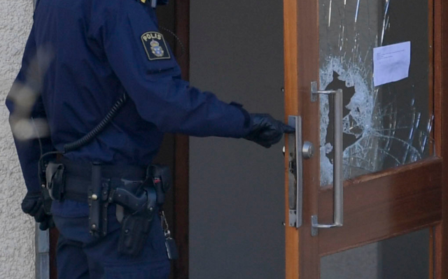 Stockholm sees spike in gun deaths – but Malmö and Gothenburg go months without fatal shootings