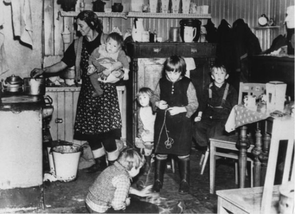 The unusual way Sweden once solved its housing crisis and boosted living conditions