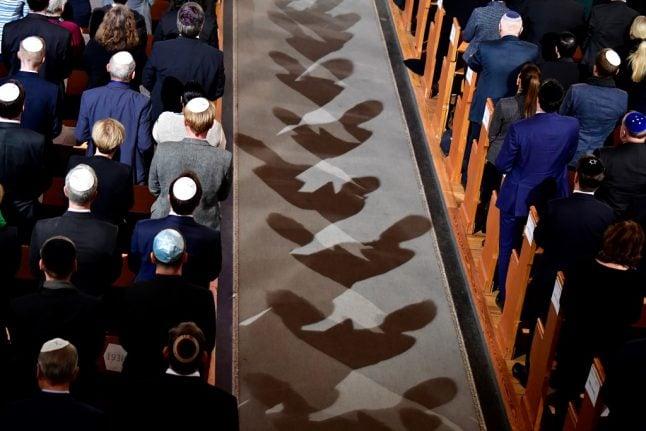 Jews warned against wearing kippah in Germany