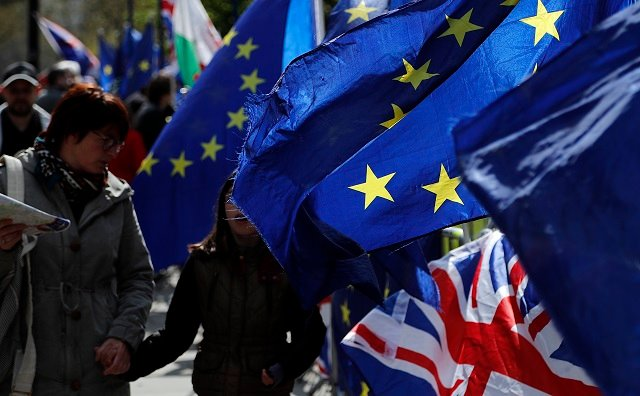 'Brexit isn't just a concern for British citizens in Sweden'