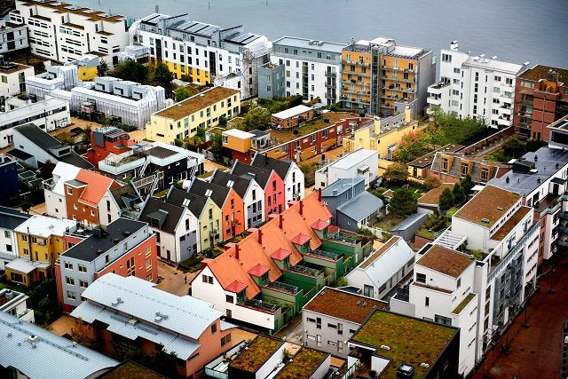 Revealed: The state of Sweden's housing shortage