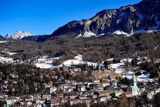 Italy vs Sweden: Who will host the 2026 Winter Olympics?