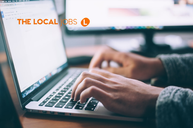 Special offer for Members (or their employers): Free ad on The Local Jobs