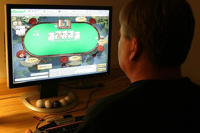 Tough luck: Swiss to block foreign-based gambling sites from July 1st