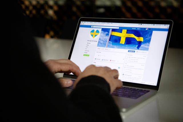 Landmark case: Swedish court fines man for not deleting hate speech on Facebook