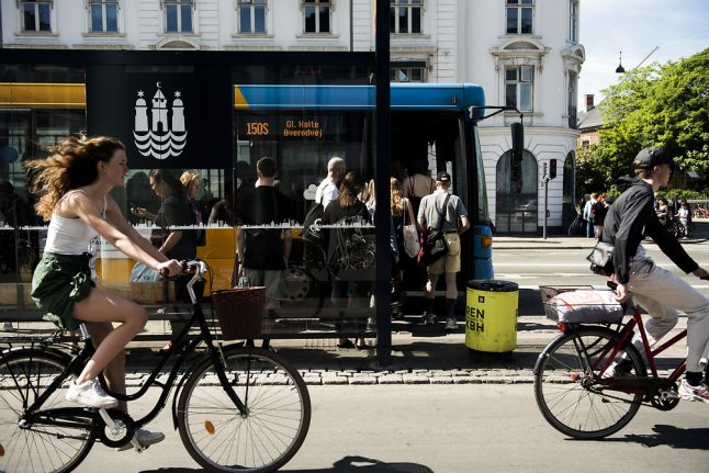 Denmark creates 208,000 new jobs in five years and companies are still in need of employees