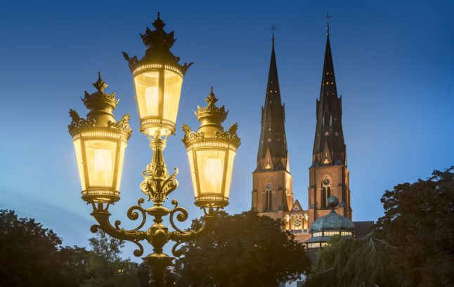 Where to eat, sleep and visit in Uppsala this summer