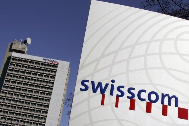 Swisscom to start charging 2.90 francs for paper bills