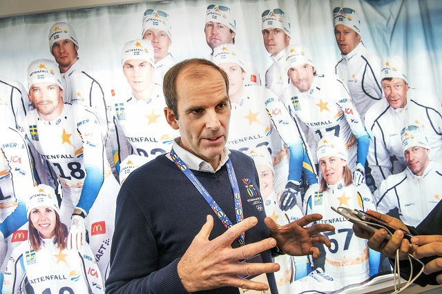 IOC seeks financial guarantees over Swedish Olympic bid