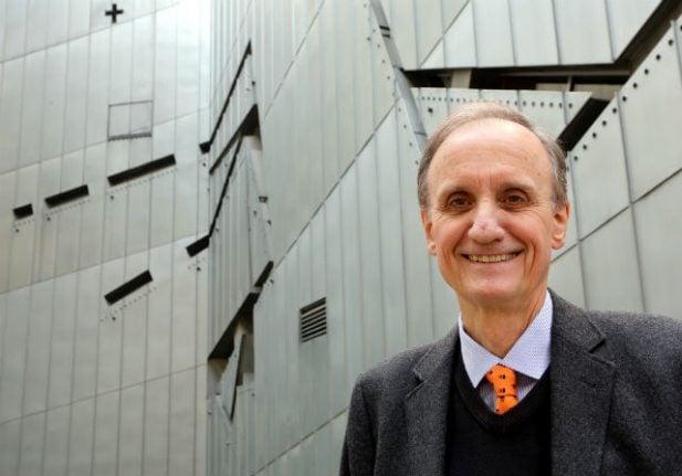 Berlin Jewish Museum head quits after Israel boycott tweet
