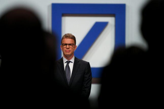 Deutsche Bank could slash up to 20,000 jobs