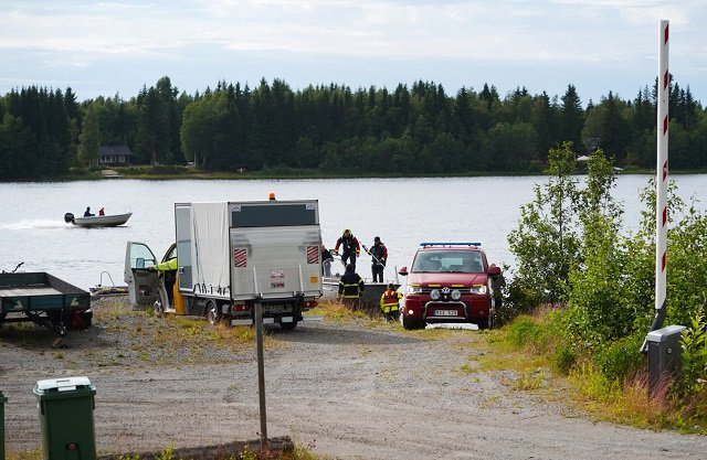 Northern Sweden plane crash: Here's what we know so far
