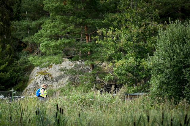 Missing boy found dead in Stockholm archipelago
