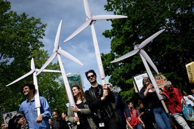 Switzerland boosts green goals with aim to go carbon neutral by 2050