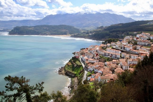 Off the beaten track: Ten of Spain's most charming seaside towns