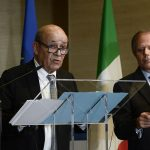 France hopes for better relations with new Italian government