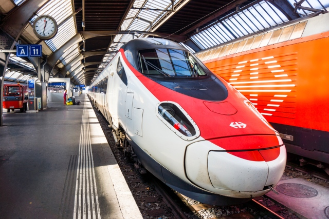 Holders of Swiss GA travelcard to get up to 100 francs in credit