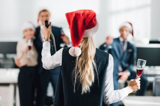 A few months till Christmas – and why this matters for finding a job in Germany