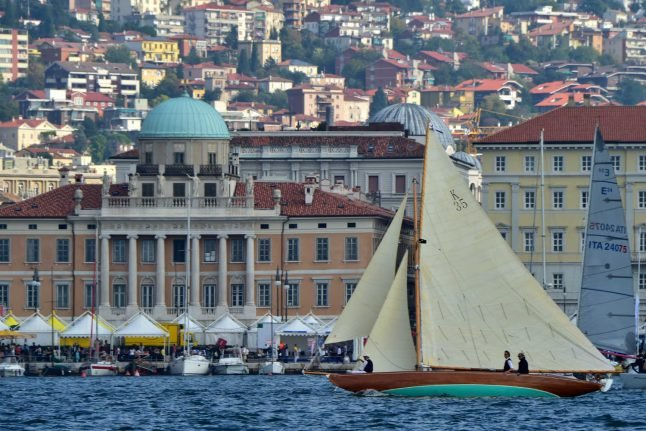Italy: Two officers shot dead as robbers escape Trieste police headquarters