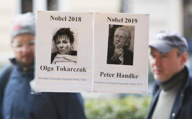 Swedish Academy sparks criticism with new Nobel Prize controversy