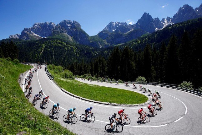 Giro d'Italia 2020: The toughest stages of Italy's legendary cycling race