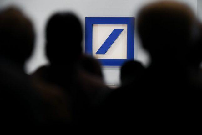Deutsche Bank set to cut 9,000 jobs in Germany